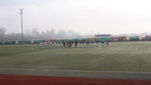Poraz FK Podrinje u prvom pripremnom meču