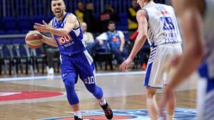 Budućnost teškom mukom savladala Zadar, FMP preokretom do pobjede protiv Olimpije