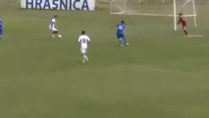 FK Željezničar za 17 minuta razbio Famos