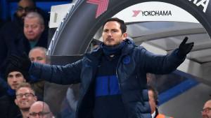 Frank Lampard: Nekada moraš biti brutalno iskren