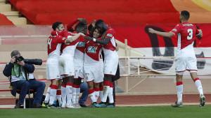 Strasbourg ni sa dva igrača nije uspio ostati neporažen, Prcić dobio šansu u porazu od Monaca
