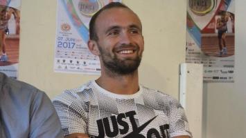 Amel Tuka najavio obaranje rekorda mitinga