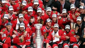 Blackhawksi osvojili šesti naslov