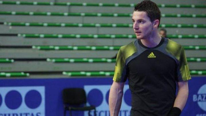 Brkić poražen u finalu turnira u Italiji