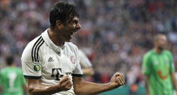 Fenerbahče dovodi napadača Bayerna?