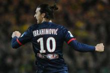 Ibrahimović Juventusov od ljeta?