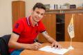 Ivan Crnov potpisao za Široki Brijeg