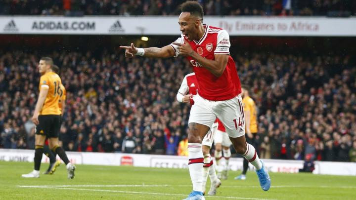 Arsenal dao suludo obećanje Aubameyangu samo da potpiše novi ugovor