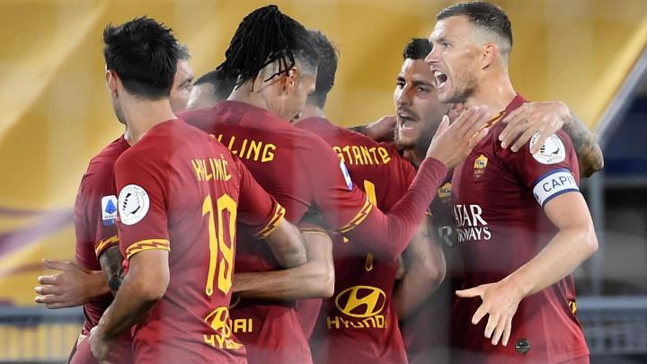Roma nema pravo na kiks protiv Parme: Fonseca saopštio početni sastav