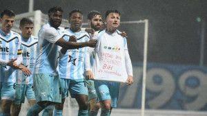 Kapić oduševio proslavom gola protiv Ankarana