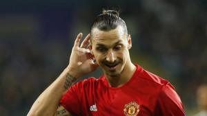 Spašavaj šta se spasiti da: Sprema se Zlatanov dramatični povratak u United?