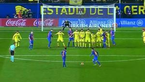 Messi je čudo: Isti stadion, isti protivnik, isti gol i ista minuta kao prije dvije godine!