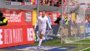 Nova maestralna akcija Bayerna: Gnabry i Coutinho samo zamijenili uloge