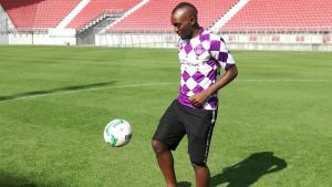 Kamerunski defanzivac pojačao FK Mladost Doboj Kakanj