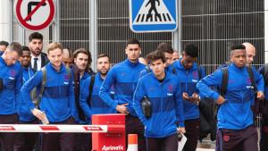 Setien šokirao navijače Barcelone formacijom za okršaj protiv Ibize