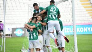 Šehić, Milošević i Hadžiahmetović bolji od Hasića: Konyaspor razbio Bešikštaš