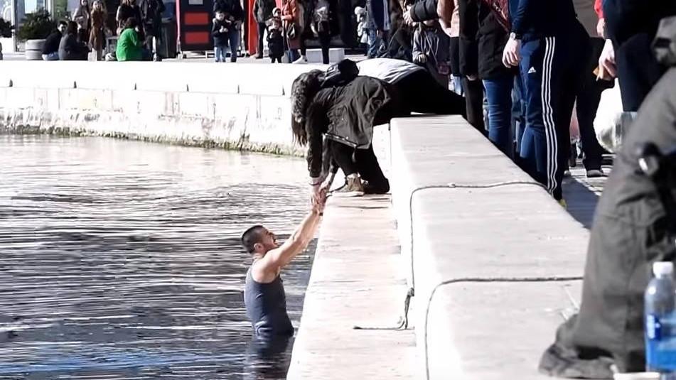 Ne stišava se bura: Priveden huligan koji je napao vatrepoliste iz Srbije