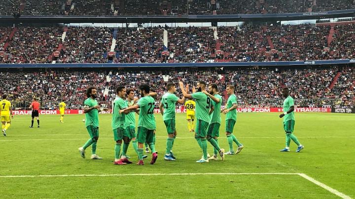 Real Madrid konačno upisao pobjedu, Benzema briljirao