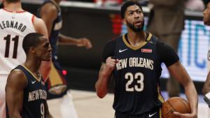 Sprema se trejd koji bi mogao promijeniti mnogo toga u NBA ligi