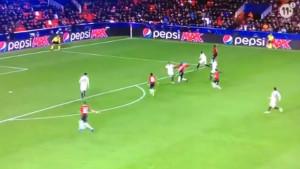 Pogledajte svaki potez Lukakua protiv Valencije: Ovo je napadač od 85 miliona eura...