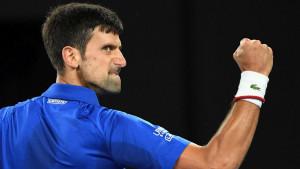 Dobra stara vremena: Da li možete prepoznati Novaka Đokovića?