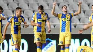Dudelange sve šokirao na Kipru, a onda APOEL napravio čudo za četiri minute