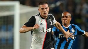 Stigao u Juventus u julu, a sada želi već u januaru da napusti Torino