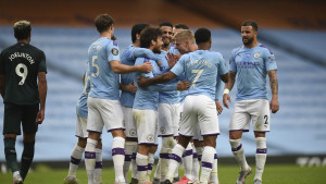 Newcastle United doživio blamažu na Etihadu