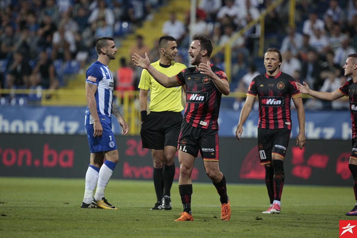 Ivetić ostao u Tuzli: Sloboda je moj klub, neću biti teret ni kočnica