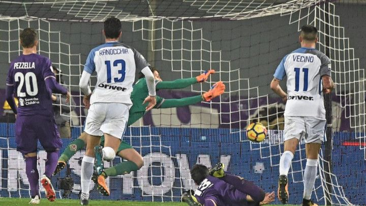 Inter prosuo dva boda u nadoknadi