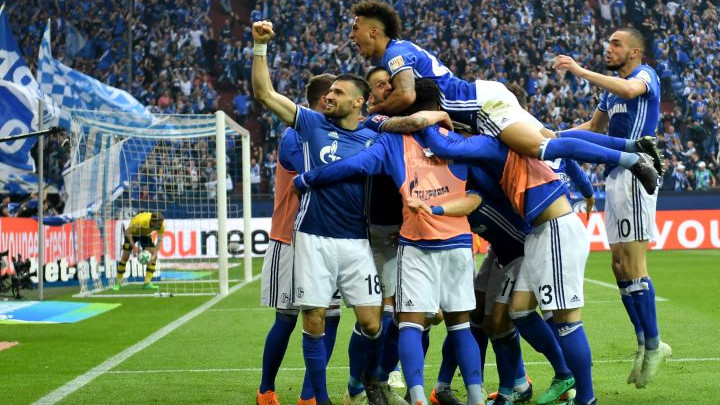 Schalke na korak od Lige prvaka