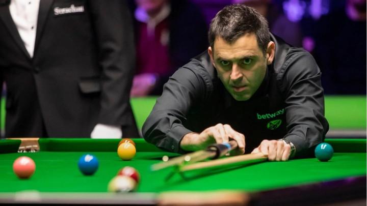 Ronnie O'Sullivan pobjedom krenuo u odbranu naslova na Coral prvenstvu u Engleskoj