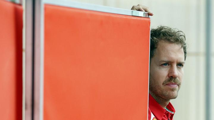 Sebastian Vettel izjavom zabrinuo fanove: Nijemac napušta Formulu 1?