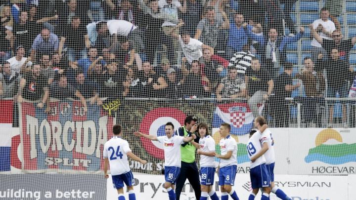 Hajduk bez najskupljeg igrača na meču sezone: Doručak će ga mnogo koštati...