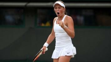 Ostapenko iznenadila Wozniacki
