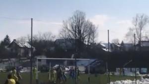 Spektakularan gol Mašića obilježio meč u Živinicama