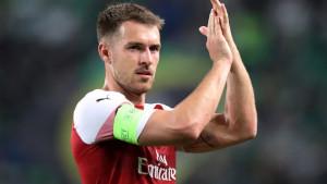 Ramsey bi u Juventus mogao i prije vremena
