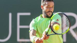 Džumhur propušta turnir u Halleu