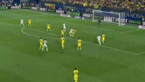 Magija Luke Jovića protiv Villarreala!