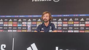 Pirlo: Čekamo centarfora, a to vjerovatno neće biti Suarez