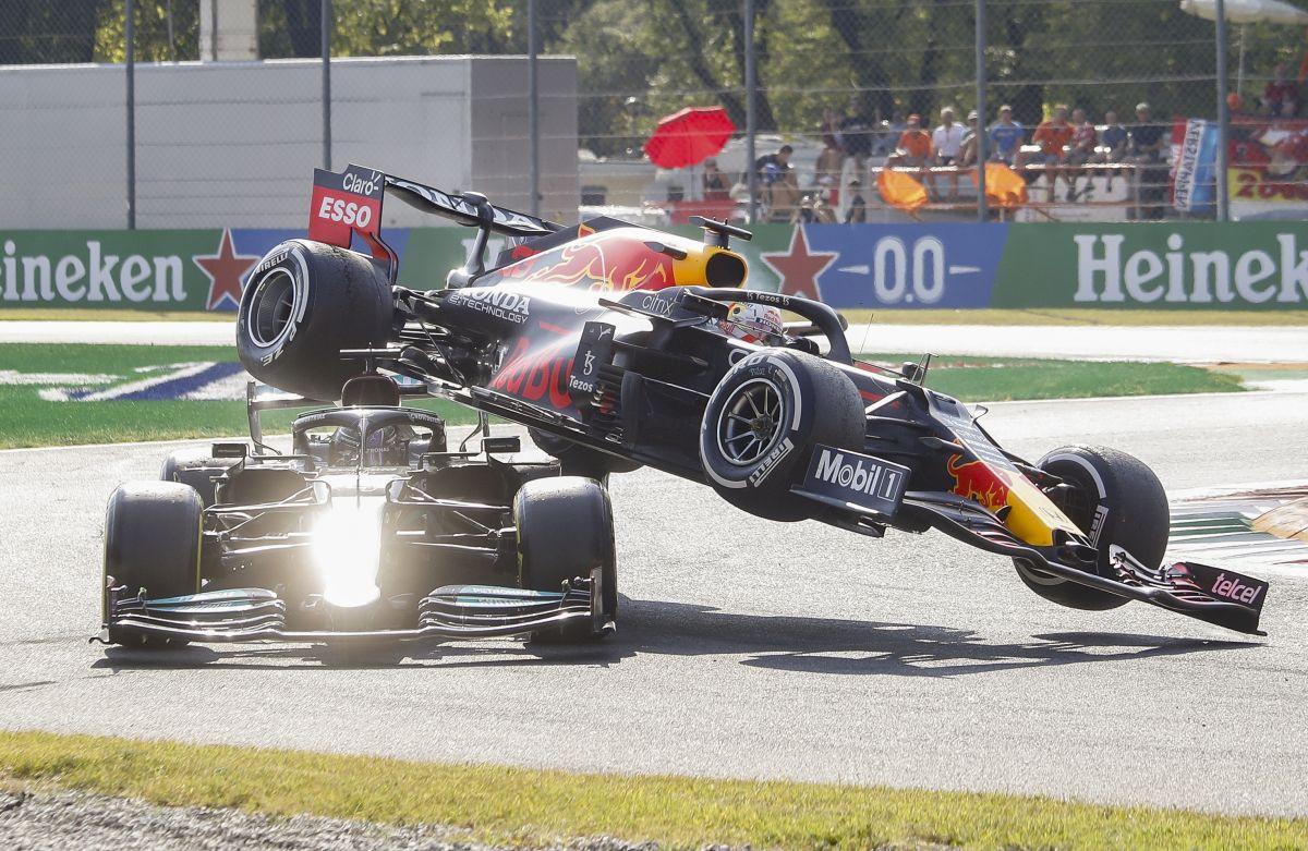 Hamilton ne krije zadovoljstvo zbog kazne Verstappenu