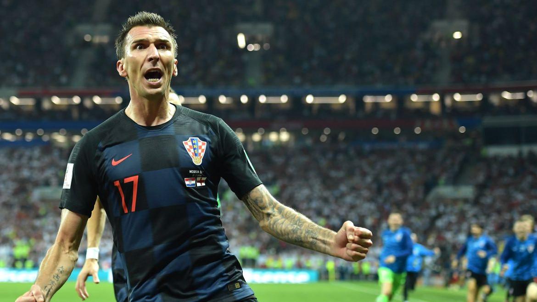 Ispisali historiju: Mandžukić odveo Hrvatsku u finale Svjetskog prvenstva!