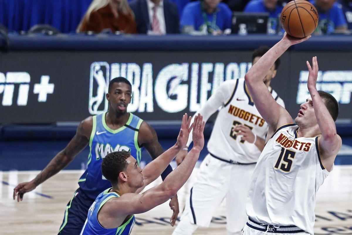 """""""Jokić je trenutno najbolji košarkaš u NBA ligi"""""""