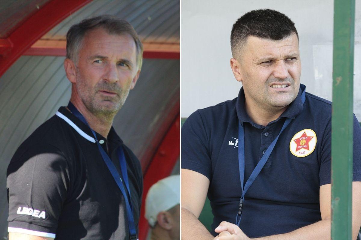 Miljanović i Dudić odabrali startne postave