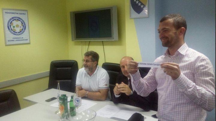 Bosna Sema od sljedeće sezone u Prvoj ligi FBiH!