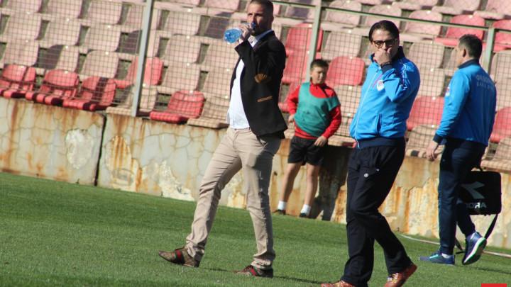 Vojvodića je zabolio poraz u Kupu: Trening poslije utakmice, analiza u šest sati ujutru