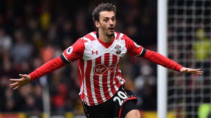 Southampton više ne računa na Gabbiadinija