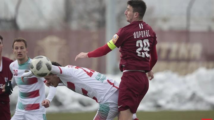 Amer Dupovac: Očekuju nas dobri tereni, želimo se što bolje uigrati