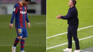 Kuje se pakleni plan, pregovori već traju: Messi u napadu, Flick na klupi!