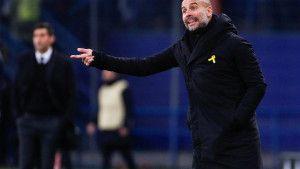Guardiola: Nije lako izgubiti, ali zadovoljan sam igrom